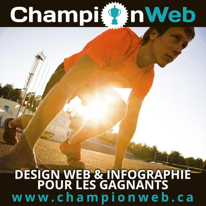 Champion Web
