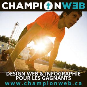 ChampionWeb
